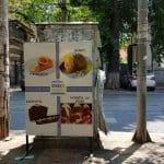 Zorba's Taverna, restaurant traditional grecesc in Pache Protopopescu