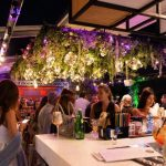 Aperitivo Bar & Lounge by Isoletta, restaurant pe ponton in Parcul Herastrau