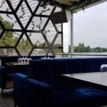 Aperitivo Lounge and Bar, restaurant si terasa in Parcul Herastrau