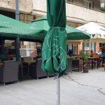 Bellini, restaurant italian in Centrul Vechi, pe la Biserica Rusa in Piata Universitatii