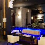 Bispen, restaurant cu specific norvegian si multicuisine in bulevardul 13 Septembrie