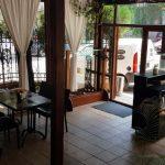 Casa cu Tei, restaurant la Piata Rosetti din Bucuresti