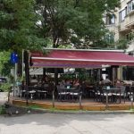Duman, restaurant cu specific oriental pe Bv Decebal in Bucuresti