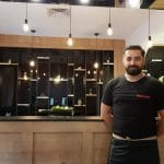 Eclipse, restaurant cu bucatarie internationala in Iancu Capitanu din Bucuresti