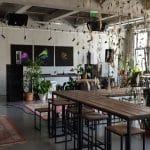 FIX Botanical Bar, cocktail bar la Palatul Universul din Bucuresti