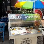 Greek House Taverna, restaurant in Centrul Vechi
