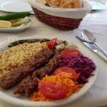 Idomemos, restaurant turcesc in zona Buzesti din Bucuresti