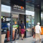 Japanos ramen banto sushi, bistrou japonez in Pipera