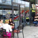 Joy, cantina restaurant cu autoservire in Pipera, chef Razvan Alexandru