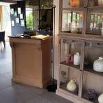 La Vitrine Restaurant & Lounge, la Hotelul Caro din Bucuresti