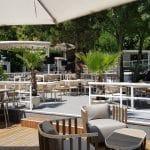 Limo & Kayo, restaurant italian si club in Parcul Herastrau din Bucuresti