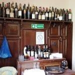 Museum, restaurant in Cotroceni, langa Biserica Sfantul Elefterie Vechi