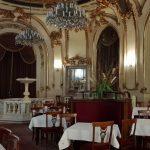 Restaurantul Cercului Militar National Casa Centrala a Armatei