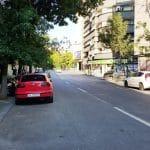 Strada Stirbei Voda, cu Trattoria Adagio, Clubul Excelsior al MAI si altele