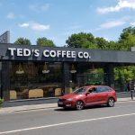 Ted's Coffee Co pe Nicolae Caranfil