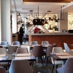Beef Room, restaurant steakhouse la Hilton Garden Inn Hotel in Centrul Vechi