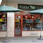 Bistroul Pukka Tukka si Pukka Food, magazinul de legume si fructe organice
