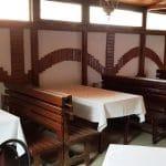 Boema 33, restaurant popular la Piata Romana din Bucuresti