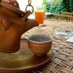 Ceai la Vlaicu, ceainarie boema in Bucuresti