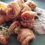 Corto Maltese, restaurantul din Beller cu bucatarie greceasca si mediteraneana