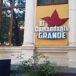 El Grande Comandante, club si terasa in Calea Calarasilor