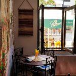 Mancare cu Staif, restaurant popular la Podul Baneasa in Bucuresti