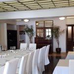 Oliviers, restaurantul mediteranean al hotelului Arc de Triomphe