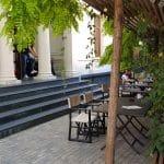 Point Art Hub, centru cultural cu bistrou si teatru in Bucuresti