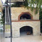 Potcoava, restaurant de evenimente cu terasa in Grozavesti