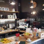 S Point Coffee and Stuff, cafenea aproape de Piata Dorobantilor