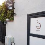 S Point Coffee and stuff, cafenea pe Tudor Stefan la Piata Dorobantilor