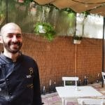 Say, bistroul atelier al Chef Constantin Turculet in Bucuresti