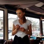 Ublo Caffe, bistrou cu bucatarie urbana si cafenea in strada Clucerului
