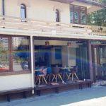 Ublo Caffe, cafenea in strada Clucerului din Bucuresti