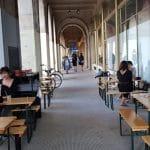 Artichoke Coffee Shop, cafenea boema pe Calea Victoriei la Biserica Kretzulescu