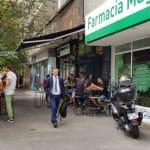 Buoni e Bravi, pizza si snack bar la Piata Rosetti din Bucuresti