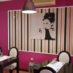 Capriccio, restaurant italian pe strada Icoanei, care permite anumale de companie