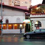 Daryus, restaurant persan (iranian) si cafenea in Bv Dacia