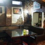 Daryus, restaurant si cafenea cu specific persan (iranian) in Bucuresti