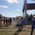Festivalul Vinului Moldovei in Romania, Lagoo in Snagov 2018