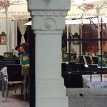 HB Bistro, restaurant cu terasa in strada Matasari din Bucuresti