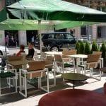 Handsome Monk Coffee, cafenea pe Calea Victoriei in Centrul Vechi