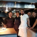Kaiamo, restaurant cu bucatarie fina romaneasca, chef Radu Ionescu