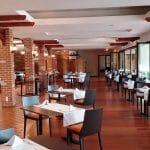 La Parc, restaurant romanesc la hotelul Ramada Bucharest Parc