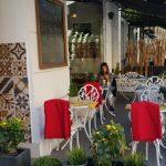 Pasta Restaurant, restaurant de paste pe Calea Victoriei in Centrul Vechi