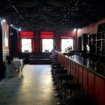 Select, restaurant si club de bugetari in Aleea Alexandru