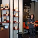 Taupe Bistro Lounge and Cafe si Narcoffee Roasters pe Magheru