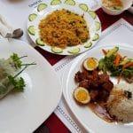 Toans, restaurant vietnamez in Centrul Vechi al Bucurestiului