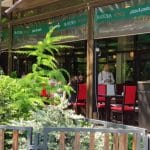 Trattoria Monza, restaurant italian popular in Balta Alba din Bucuresti