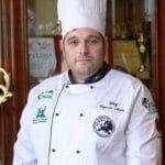 Adrian Cojocaru, Chef Romania